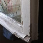 réparation de fenêtres MARIE